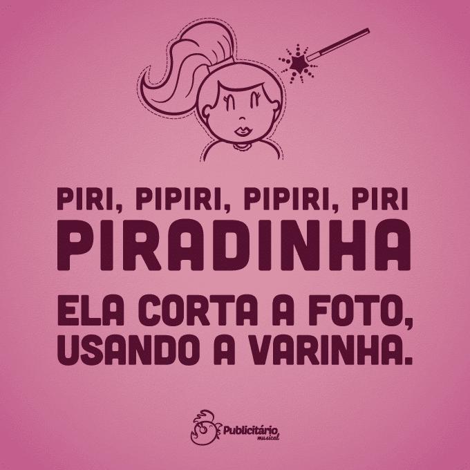 Gabriel Valim - Piradinha