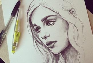 belos-rostos-femininos-ilustracoes-katarzyna-kozlowska-thumb