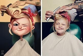 ilustracoes-em-forma-de-retratos-por-Julio-Cesar-thumb