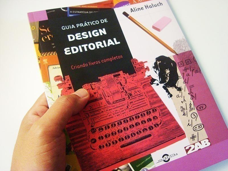 Review – Guia Prático de Design Editorial – Criando livros completos