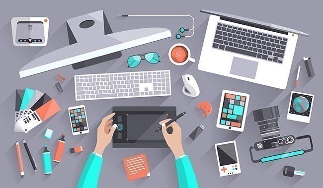 7 dicas para fazer um currículo criativo