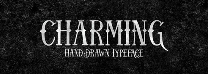 charming-font