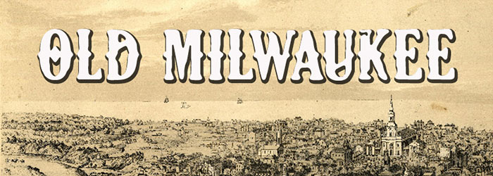 old-milwaukee-free-font