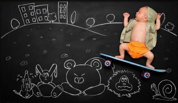 Blackboard Adventures (4)