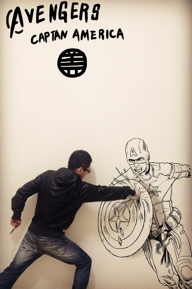 Gaikuo Captain (5)