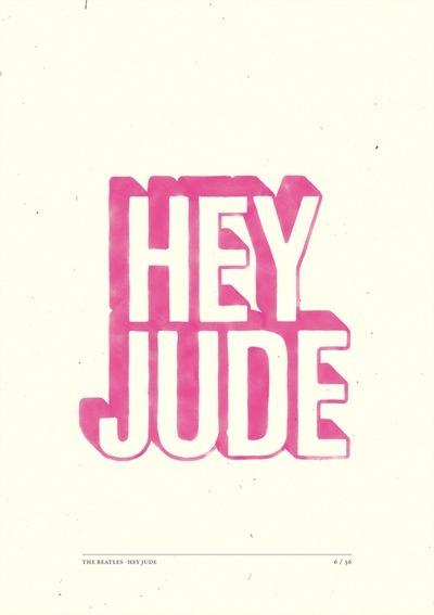 Hey Jude (6)