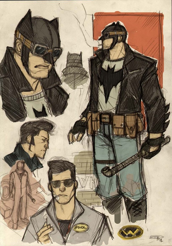 Batman-rockabilly-50-denis-medri (1)
