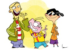 Cartoon Tribute: 50 fan arts dos clássicos personagens do Cartoon Network