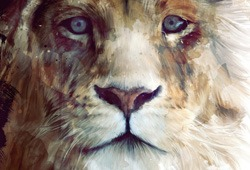 Animalesco, por Amy Hamilton