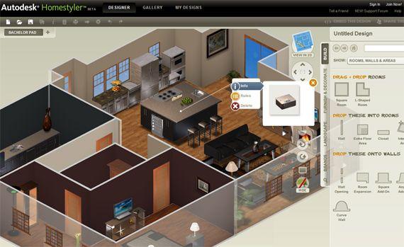 4 Programas Para Projetar A Casa Dos Seus Sonhos Designerd