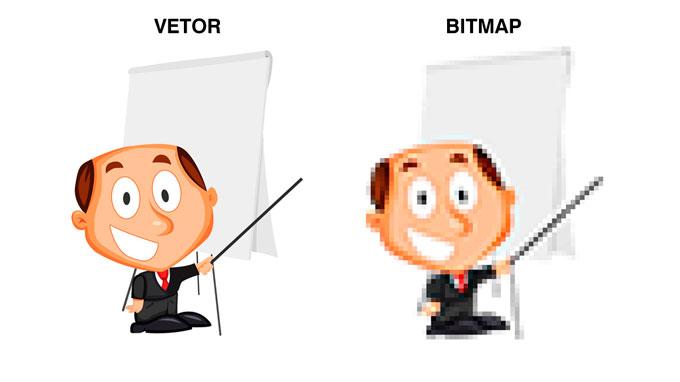 vetorXbitmap