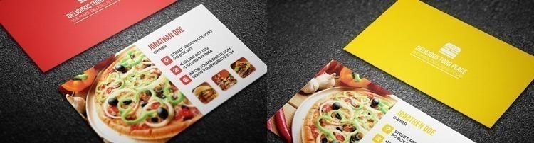 cartao-visita-modelo-restaurante-lanchonete-pizzaria
