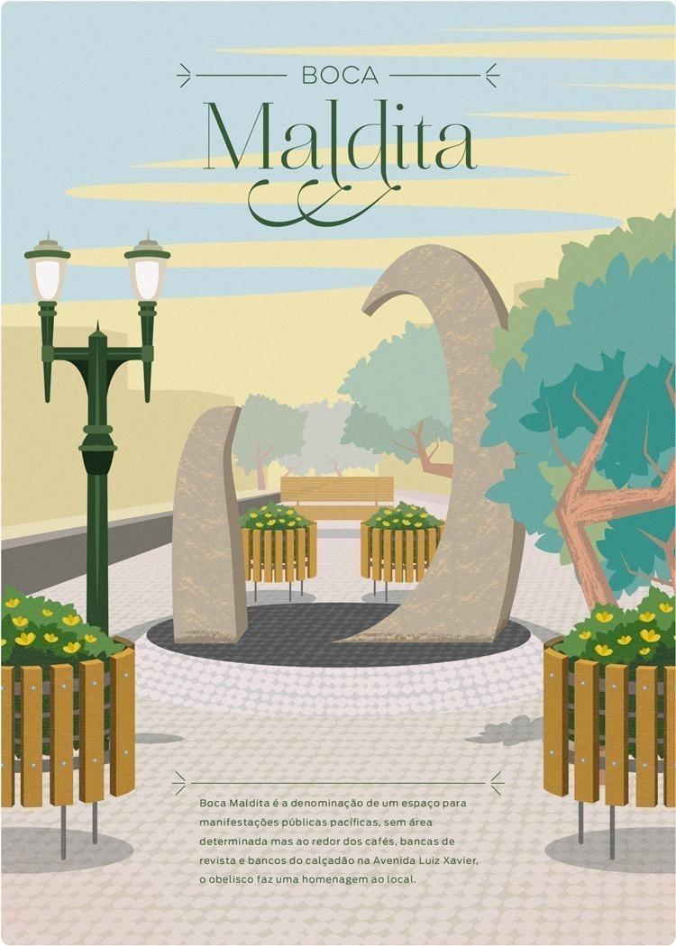 pontos-turisticos-de-curitiba-em-posteres-ilustrados (2)