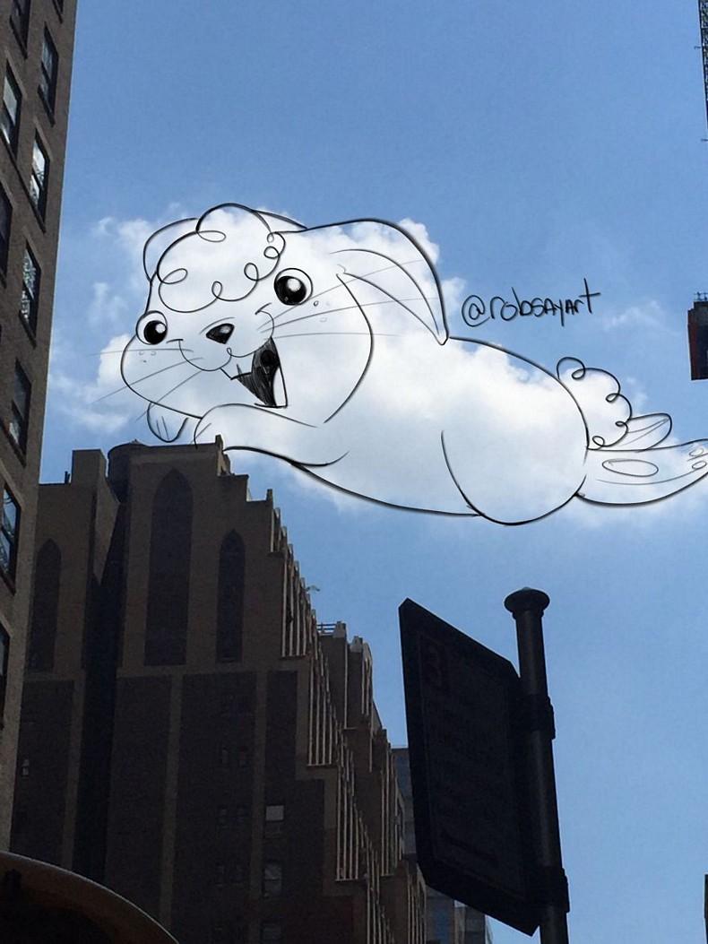 um-ilustrador-nuvens-e-muita-criatividade (2)