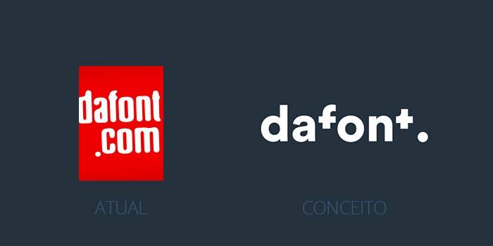 dafont-redesign-conceito-comparacao