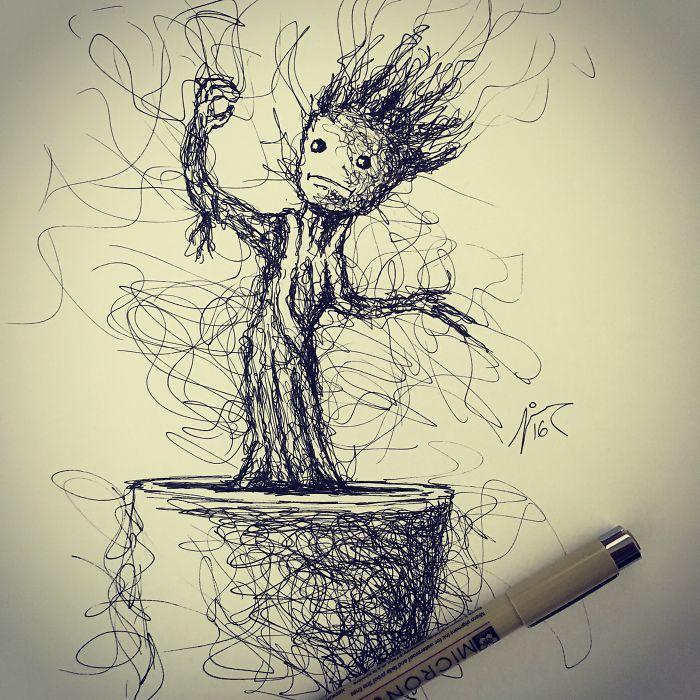 estilo-rabiscado-nas-ilustracoes-de-jimmy-matlik-10