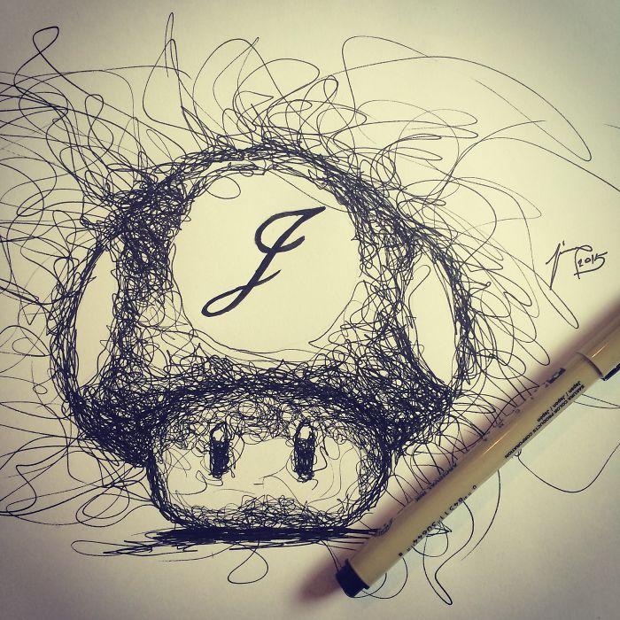 estilo-rabiscado-nas-ilustracoes-de-jimmy-matlik-11