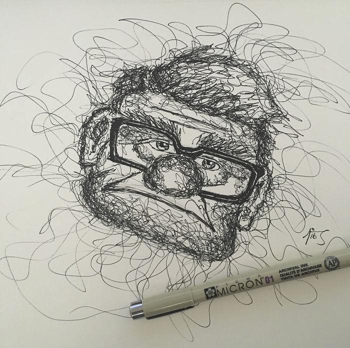 estilo-rabiscado-nas-ilustracoes-de-jimmy-matlik-2