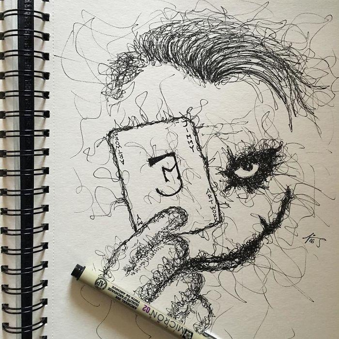 estilo-rabiscado-nas-ilustracoes-de-jimmy-matlik-4