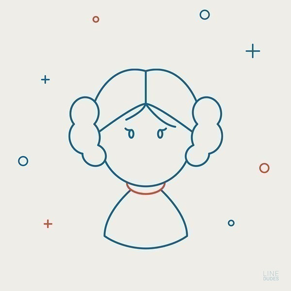 personagens-da-cultura-pop-em-ilustracoes-minimalistas-4.jpg (600×600)
