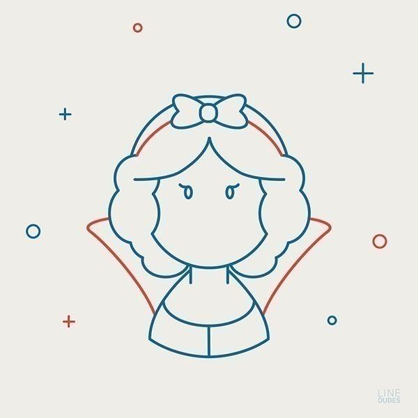 personagens-da-cultura-pop-em-ilustracoes-minimalistas-5.jpg (600×600)