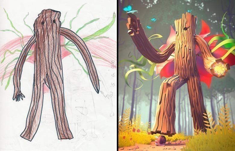 quando-varios-ilustradores-se-juntam-para-dar-vida-aos-monstros-desenhados-por-criancas-13