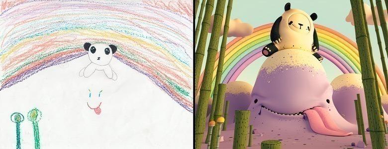quando-varios-ilustradores-se-juntam-para-dar-vida-aos-monstros-desenhados-por-criancas-15