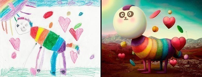 quando-varios-ilustradores-se-juntam-para-dar-vida-aos-monstros-desenhados-por-criancas-17