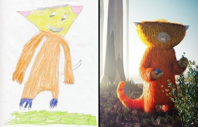 quando-varios-ilustradores-se-juntam-para-dar-vida-aos-monstros-desenhados-por-criancas-18