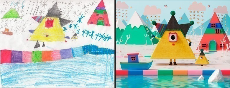 quando-varios-ilustradores-se-juntam-para-dar-vida-aos-monstros-desenhados-por-criancas-7