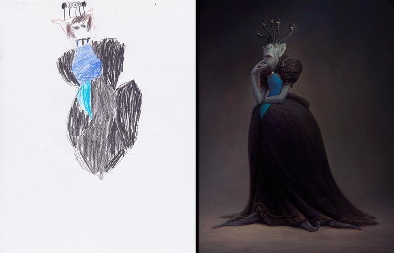 quando-varios-ilustradores-se-juntam-para-dar-vida-aos-monstros-desenhados-por-criancas-9