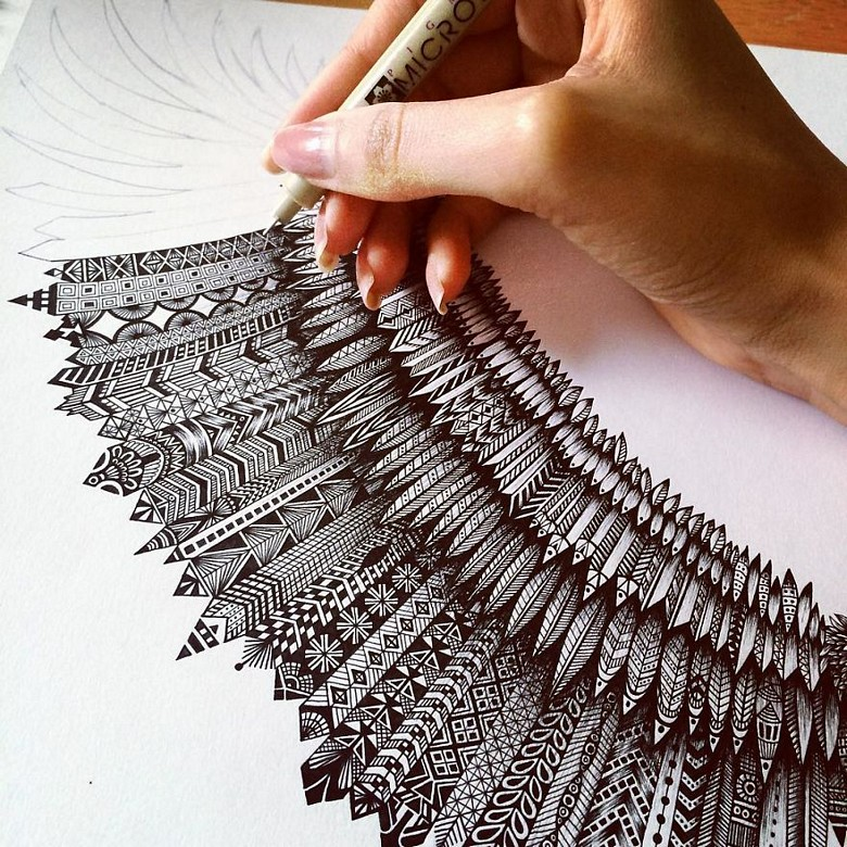 arte-extremamente-detalhada-de-pavneet-sembhi-11