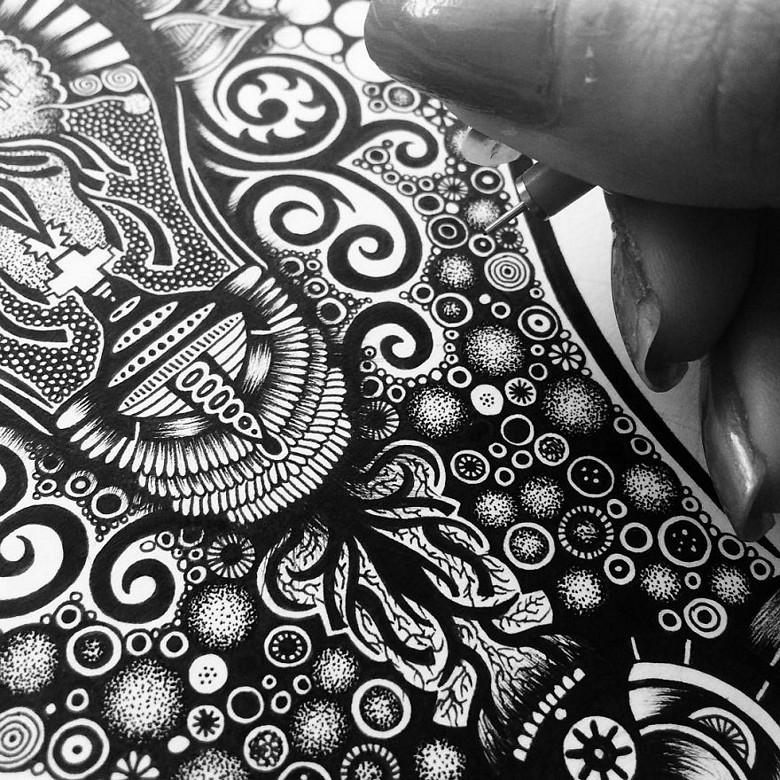 arte-extremamente-detalhada-de-pavneet-sembhi-12