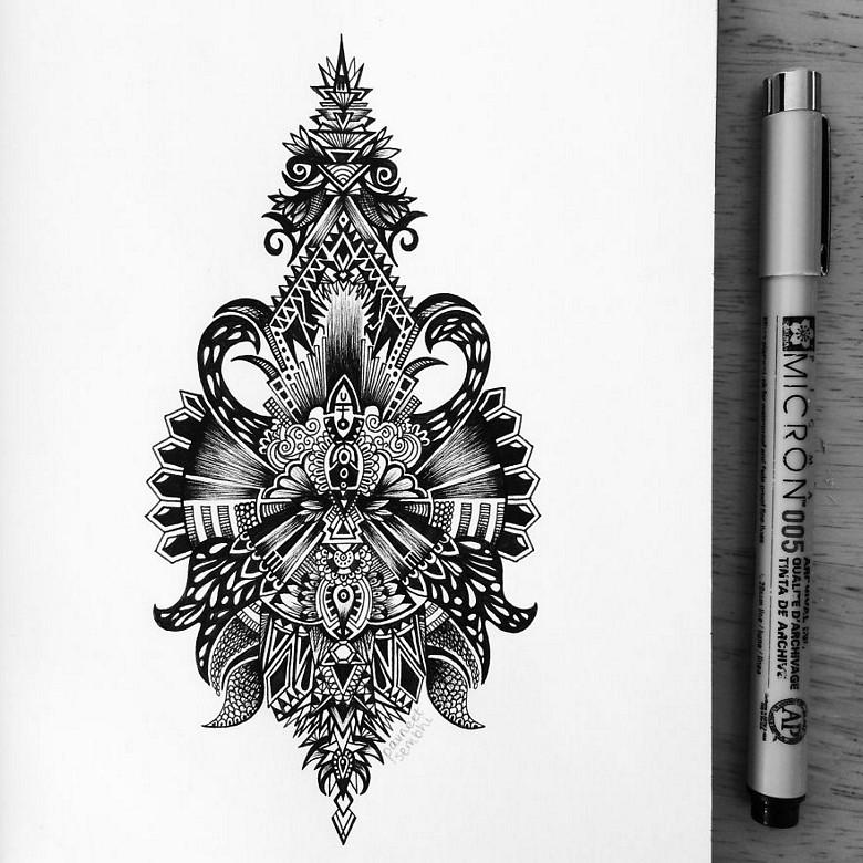 arte-extremamente-detalhada-de-pavneet-sembhi-7