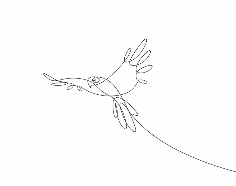 ilustrando-animais-com-apenas-uma-linha-15