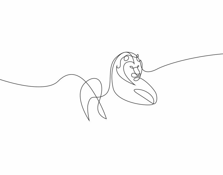 ilustrando-animais-com-apenas-uma-linha-2