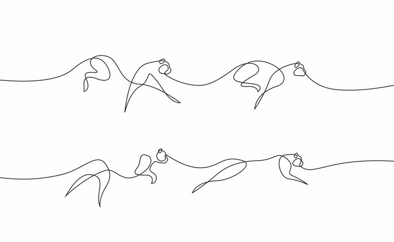 ilustrando-animais-com-apenas-uma-linha-8