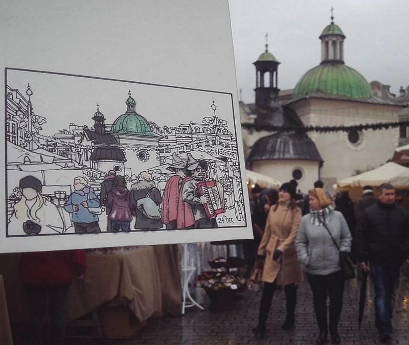 ele-faz-pequenas-ilustracoes-dos-lugares-que-visita (13)