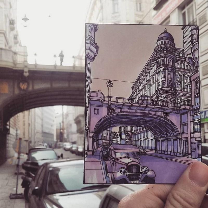 ele-faz-pequenas-ilustracoes-dos-lugares-que-visita (2)