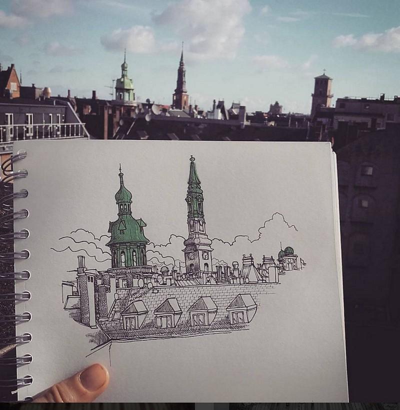ele-faz-pequenas-ilustracoes-dos-lugares-que-visita (3)