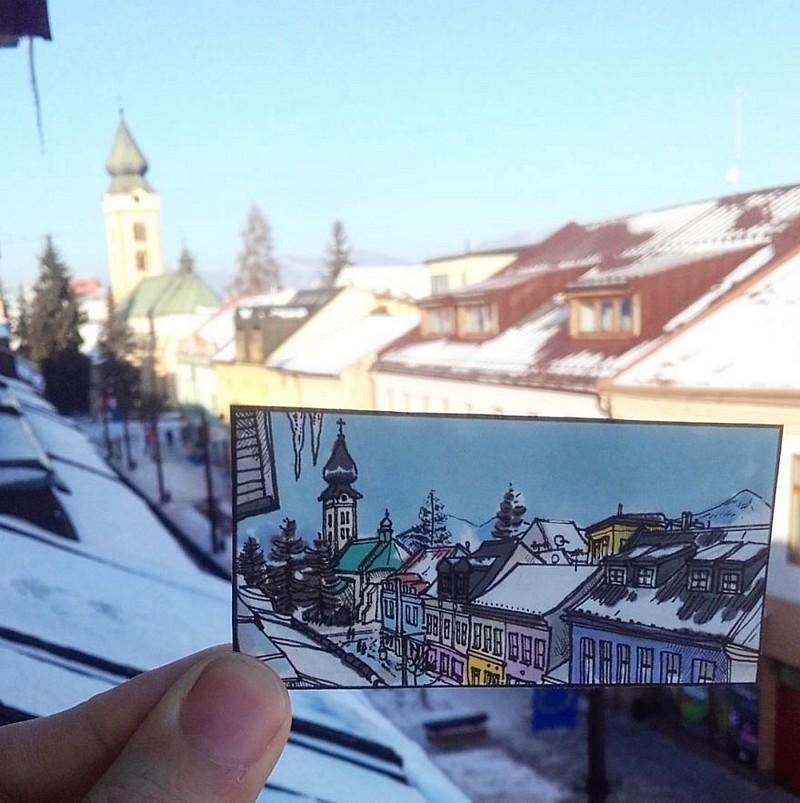ele-faz-pequenas-ilustracoes-dos-lugares-que-visita (5)