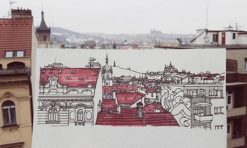 ele-faz-pequenas-ilustracoes-dos-lugares-que-visita (8)