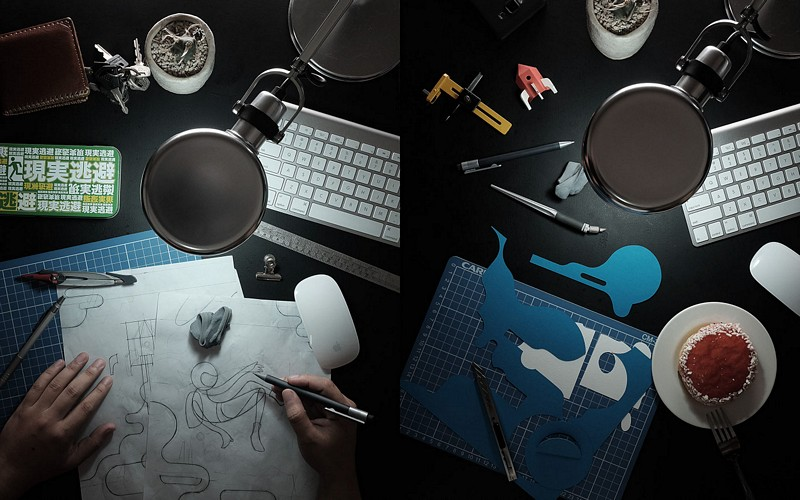 ilustracoes-feitas-com-recortes-de-papel-por-john-ed-20