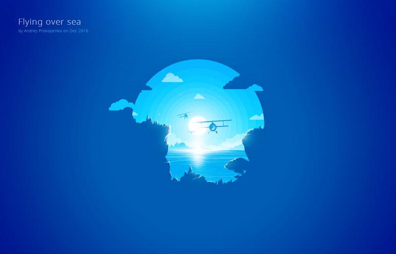 paisagens-ilustradas-andrey-prokopenko-11