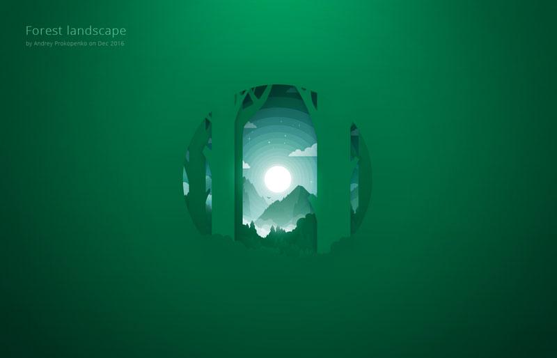 paisagens-ilustradas-andrey-prokopenko-12