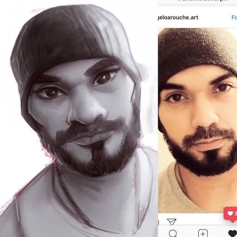 quando-um-ilustrador-decide-agradecer-seus-seguidores-no-instagram-de-forma-criativa-1