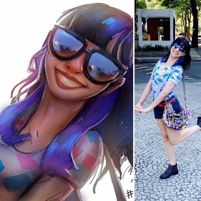 quando-um-ilustrador-decide-agradecer-seus-seguidores-no-instagram-de-forma-criativa-7
