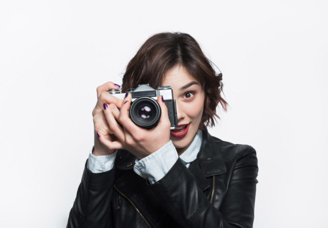 A Adobe quer fazer um convite para todos os fotógrafos brasileiros