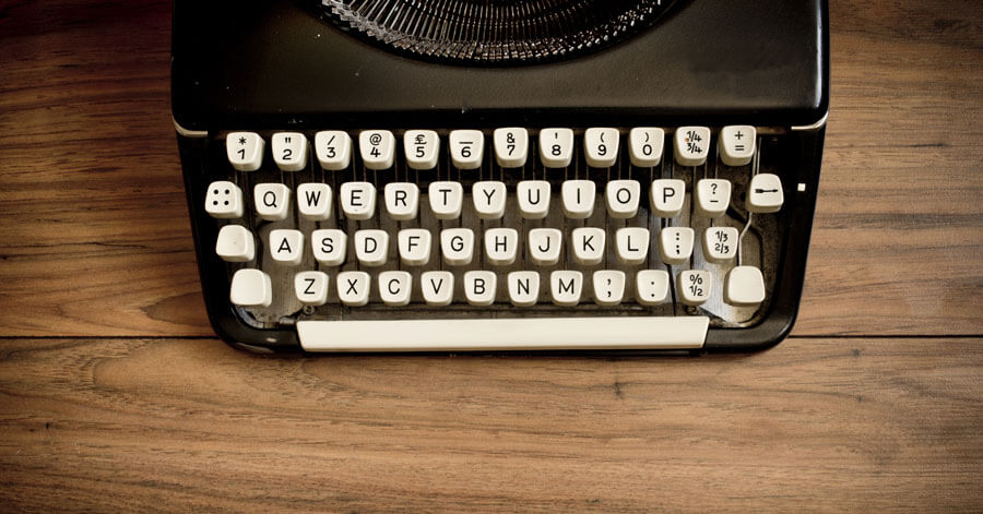 25 fontes gratuitas que imitam m u00e1quina de escrever  u2022 designerd